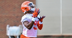Fall Camp Observations: Etienne at punt return? Galloway a matchup nightmare