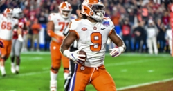 NFL Draft musing and notes: Travis Etienne is the big winner