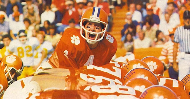 Fuller was in the first Clemson Ring of Honor class.