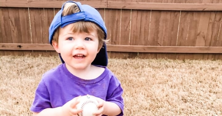 Cole has been a fighter - and a Tiger fan - since birth.