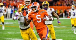 Five Tigers in NFL.com's 'Hot 150' prospects