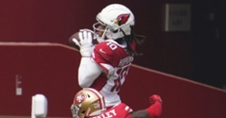 DeAndre Hopkins makes splash, sets career-high in Cardinals debut
