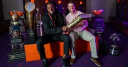 Pizza, BBQ, Basketball and Dabo Swinney: The reunion had it all