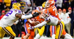 LSU staggers Clemson in title game win