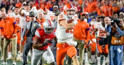 "QB guru says Trevor Lawrence is ""in his own realm"""