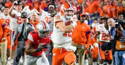 Season in review: Grading the 2019 Clemson offense