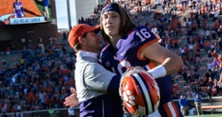 Clemson-Virginia Tech Vegas odds released