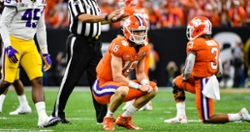 Lawrence says it wasn't his night, but better days are ahead for Tigers quarterback