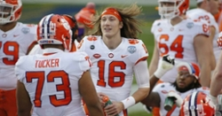 "Mel Kiper Jr. on Trevor Lawrence: ""Trevor is a special entity"""