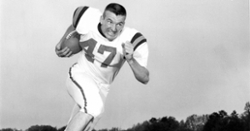 Clemson Athletic Hall of Famer passes away