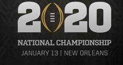 National Championship Prediction: Can Clemson win in The Big Easy?