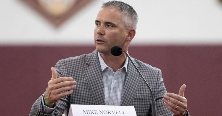 FSU head coach tests positive for COVID-19