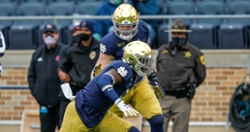 Opposing Sideline: Clemson at Notre Dame preview Q&A with Irish Breakdown