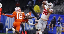 Superdome Deja Vu: Tigers humbled by Buckeyes in Sugar Bowl loss
