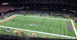 Final Thoughts from the Superdome