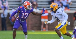 Clemson football announces team honors, Brian Dawkins Award