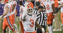 Stats & Storylines: Notre Dame can't keep up with healthy Clemson