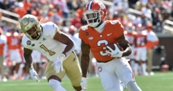 Clemson has league-best 15 picks in PFF All-ACC team