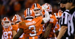 Inside Look: Grading Clemson's win over Miami