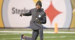 Former Clemson DB released by Redskins