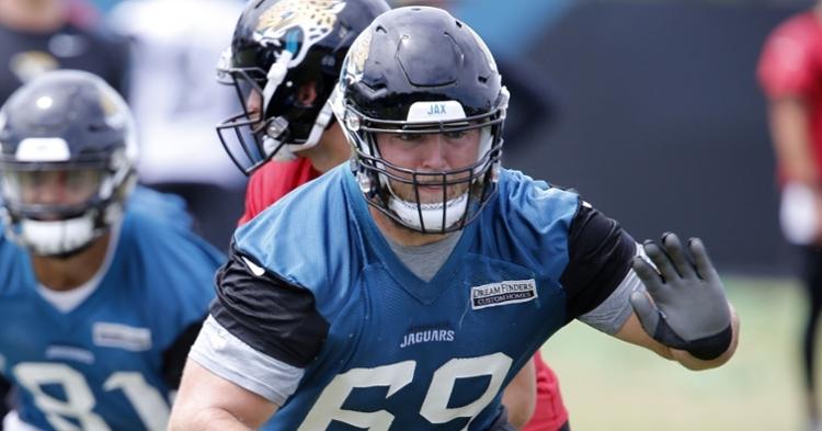 Shatley has had a nice NFL career (Reinhold Matay - USA Today Sports)