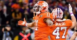 Four Tigers rated among best at position for NFL draft
