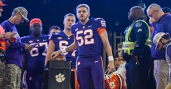 Clemson sets school-record for athletes on ACC Honor Roll