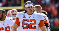 Time to Step Up, Offense: OL needs big year from Cade Stewart