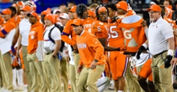 More details on Clemson athletics pay cuts