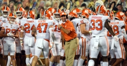 College analyst sees big gap between Clemson and rest of the country