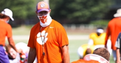 Scrimmage Recap: Swinney on redshirts, players who are stepping up