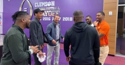 Swinney and Clemson Family Reunion: A Decade To Remember