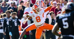 Former Clemson DB tests positive for coronavirus