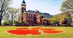 Clemson athletics reports latest on COVID-19 impact in program