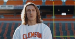 Twitter reacts to Trevor Lawrence going pro