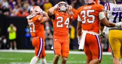 Second Look: Grading Clemson versus LSU