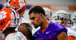 DJ Uiagalelei era begins at Clemson and Tigers are in good hands