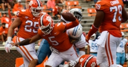 As opener against Georgia crawls closer, the news gets better and better
