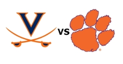 Clemson vs. Virginia prediction: Tigers get first test of the season