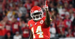"Sammy Watkins on pay cut to stay with KC: ""How much money do I need?"""
