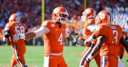"Deshaun Watson on Heisman: ""I should have won it back-to-back"""