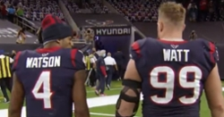 J.J. Watt apologizes to Deshaun Watson: