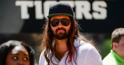 Charlie Whitehurst unfiltered: 'Clipboard Jesus' reflects on Clemson career