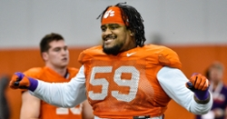 Former Clemson DT commits to ACC school