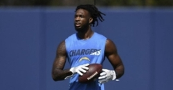 Chargers pick up fifth-year option on Mike Williams