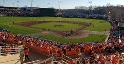 There's something special in these hills: It was a perfect weekend in Clemson