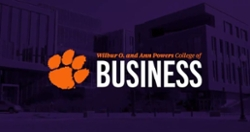 Clemson announces largest gift in school history, new business college name