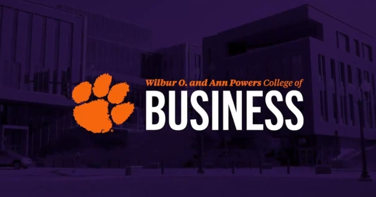 The Powers gave $60 million toward the business school.