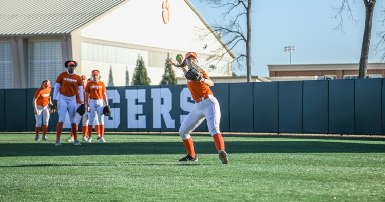 Clemson softball has one game left in Orlando with a 10 a.m. first pitch versus St. John's.