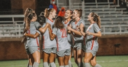 Four scorers propel Tigers to victory over Cougars
